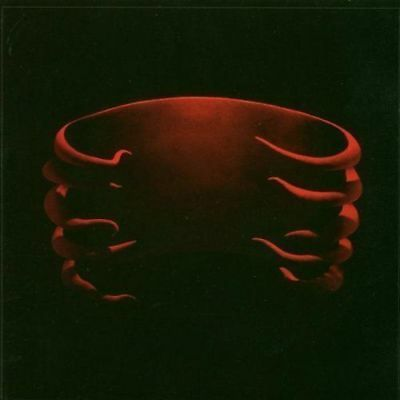 TOOL - Undertow - CD - Import NEW SEALED GIFT
