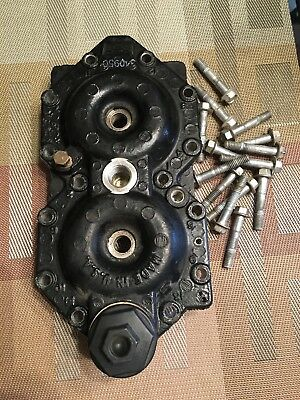 Cylinder Head 0340950 340950 2000 Johnson Evinrude 90 Hp 100 115 Hp 1995-2006