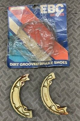 NOS EBC Brake Shoes 507G - Yamaha