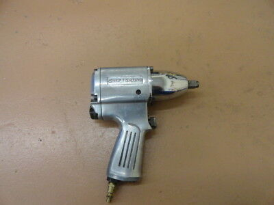 Sears Craftsman Air Impact Wrench Model 875 188992 3 Sd 1 2 Drive