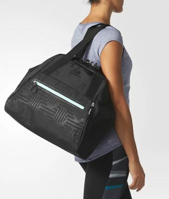 ADIDAS STUDIO HYBRID Tote 2 Colors Gym Bag NEW -  55.24  7f54113779442