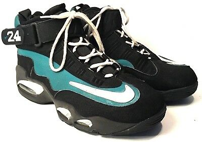 NIKE AIR GRIFFEY Max 1 354912 005 Mens Size 11 Sneakers