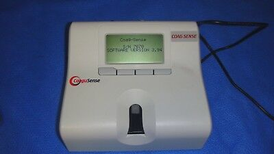 Coag-Sense Pt/inr Monitoring System ( Excellent Conditions )