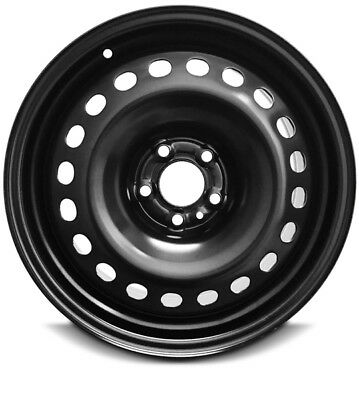 Replacement Steel Wheel Rim 16 X 6 5 Inch For Nissan Altima 2002