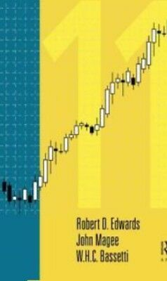  e-Version  Technical Analysis of Stock Trends 11th Ed by Edwards et al.