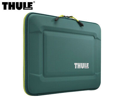 Thule 13-Inch Gauntlet 3.0 MacBook Sleeve - Green