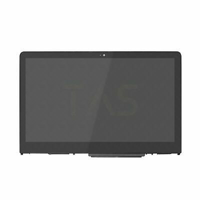 LED LCD Touch Screen Digitizer Display Assembly for HP Pavilion x360 15-br077cl