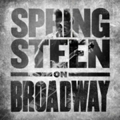 Bruce Springsteen Springsteen on Broadway 2 CD DIGIPAK NEW