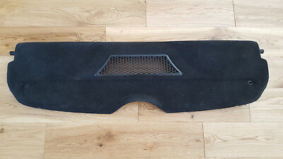 BMW Mini Cooper S Parcel Shelf with vent R53 R51 R50