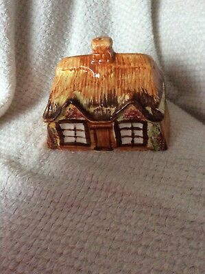 Cottage Wear Lid For Butter Dish (lid Only)