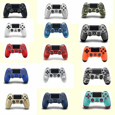 Official Ps4 Dualshock 4 Urban Camouflage Wireless Controller - Uk Free Post