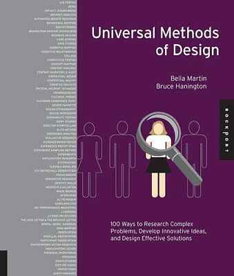 [PDF] Universal Methods of Design 100 Ways to Research Complex Problems, Develop