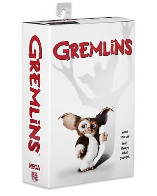 "NECA Ultimate Gremlins Gizmo 7"" Scale Action Figure"