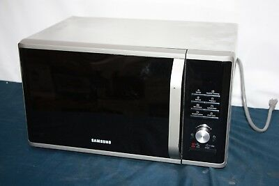 Samsung Ms11k3000as 1 Cu Ft Countertop Microwave Oven