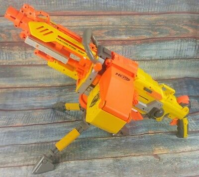 NERF N-strike Elite Havoc Fire EBF-25