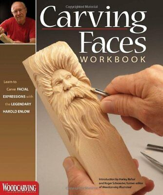 [PDF] Carving Faces Workbook Learn to Carve Facial Expressions with the Legendar