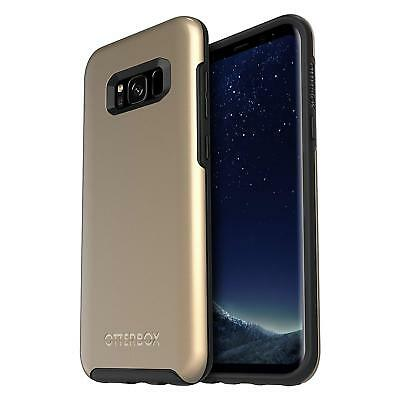 Samsung Galaxy S8+ Otterbox Symmetry Hard Case Retail Pkg