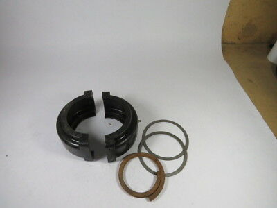 FMC 8018-P Link-Belt Coupling Housing  USED