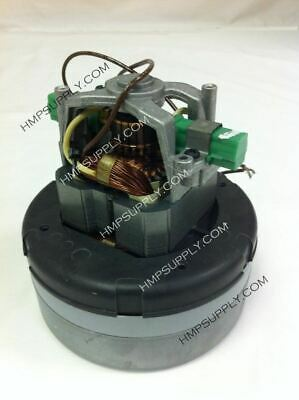 TN 130418 120V, 2-Stage Vacuum Motor for Tennant
