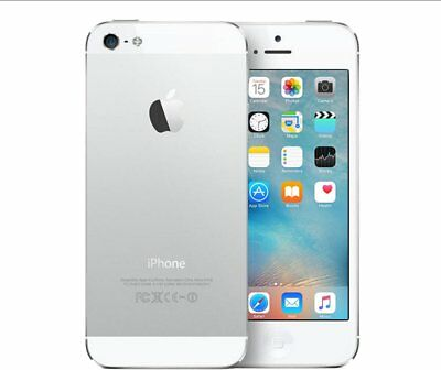 Apple iPhone 5 refurbished door Renewd - 32GB - Zilver