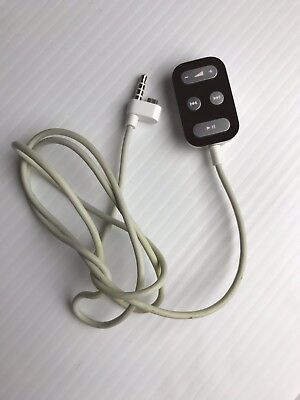 Apple Wired Remote Control  iPod 1st/2nd - Model A1018