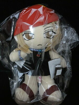 2001 Shaman King UFO Plush Doll Anna kyoyama BANPRESTO SP Rare