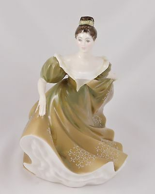 Royal Doulton Lynne HN2329 Figurine COPR 1970 DOULTON & CO. LIMITED Rd.No's