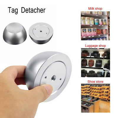 EAS 74x35mm 10000GS Magnetic Clothes Tags Detacher Magnet Security Lock Remover