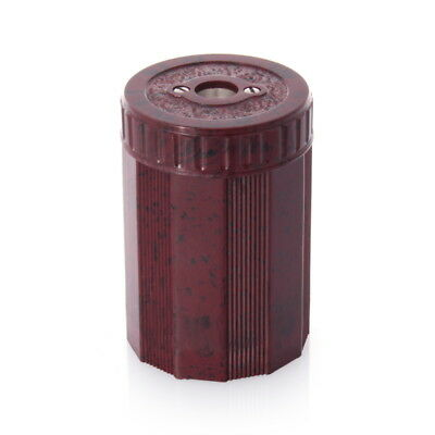 Pencil Sharpener, DUX Red Marble, DX9237
