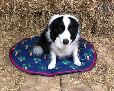 Bridleway Waterproof Dog Cushion / Dog Bed - 2 Sizes - RRP £21.99-£34.99