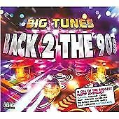 MINISTRY OF SOUND - BACK TO THE 90's 2 - 3 CD's - 60 TRACKS