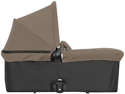 Baby Jogger DELUXE PRAM CARRYCOT TAUPE Pushchair Buggy Accessory BNIP