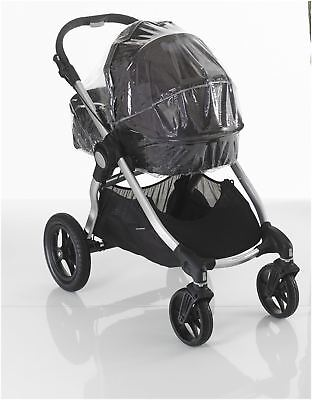 Baby Jogger RAINCOVER VERSA, SELECT & PREMIER INC. CARRYCOT BNIP