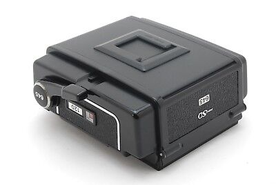 """Exc++!!"" Mamiya RB67 6X4.5 PRO SD 120 Film Back Holder from Japan"