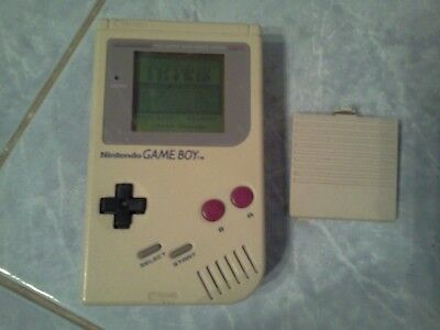 Nintendo Game Boy fat