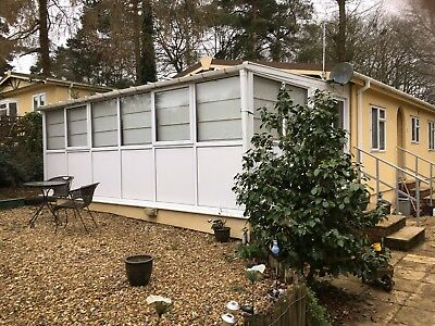 Two Bed Holiday Home Norfolk