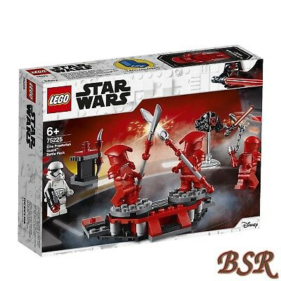 LEGO® Star Wars™: 75225 Elite Praetorian Guard™ Battle Pack & NEU & OVP !