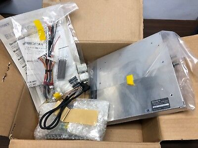 New Open Box Sony BKM-101C Component SDI Serial Digital Interface Kit