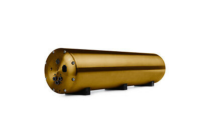 AccuAir ENDO-VT 5 Gallon Bronze Cerakote Air Tank w/4-Corner Integrated Valves