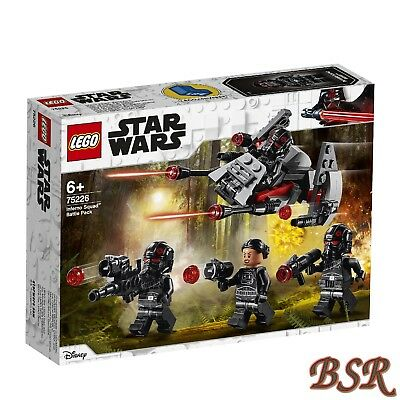LEGO® Star Wars™: 75226 Inferno Squad™ Battle Pack & NEU & OVP !