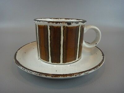 Stonehenge Midwinter EARTH Cup & Saucer ~MULTIPLE AVAILABLE