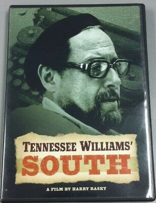 Tennessee Williams' South (DVD)