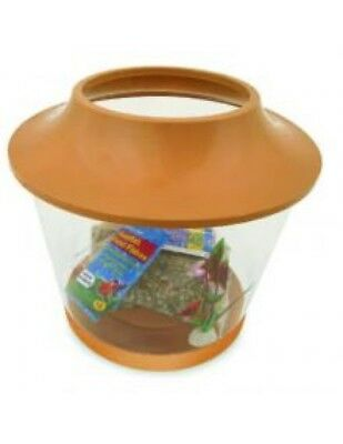 Pennine 9 Litre Fish Starter Kit- aquarium - fish -bowl