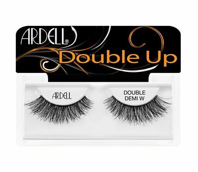 141d6757cd8 Ardell Lashes ( DOUBLE UP DOUBLE DEMI WISPIES ) BRAND NEW!! FREE SHIPPING!