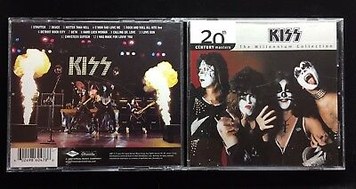 Kiss / The Best Of Kiss  Audio Disc / Music Cd