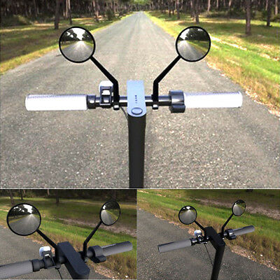 Rearview Mirrors For XIAOMI MIJIA M365 Scooter Reflector Wing Mirror Accessories