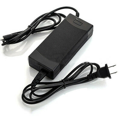 Power Supply 2A 42V Charger For Xiaomi Mijia M365 Electric Skateboard Scooter US