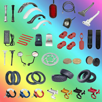 Various Repair Spare Parts Accessories For Xiaomi Mijia M365 Electric Scooter