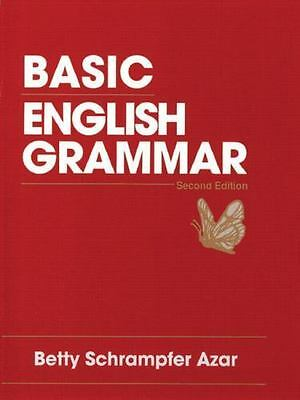 Basic English Grammar, Second Edition (Full Student Textbook)