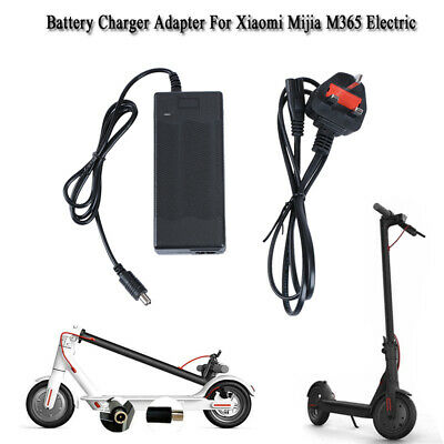US/UK/AU/EU Plug Battery Charger For Bird Lime Xiaomi Mijia M365 Scooter 42V 2A